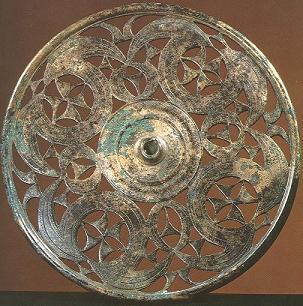 Les rouelles celtiques 20225R33
