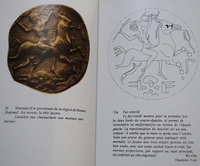 Les monnaies gauloises n 110846 - Emmaus clermont ferrand ...